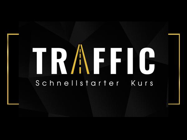 Traffic Schnellstarter Erfolgskurs von Gunnar Kessler