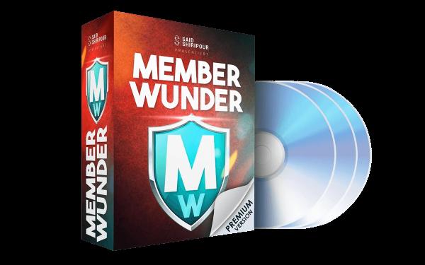 MemberWunder - Das Wunder-Plug-In für alle
