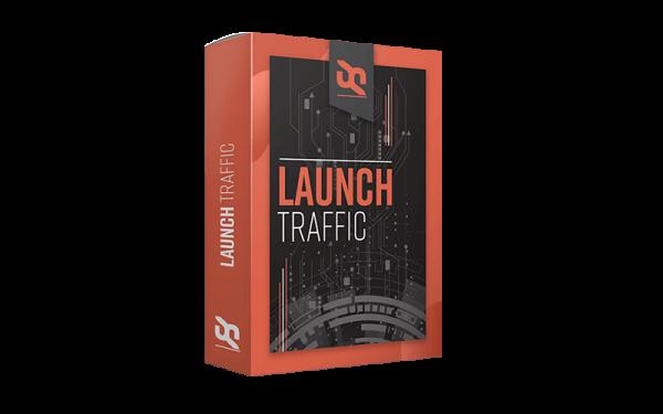 Launch Traffic - Das Traffic Erfolgssystem von Said Shiripour