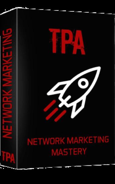 Network Marketing Mastery von Torben Platzer