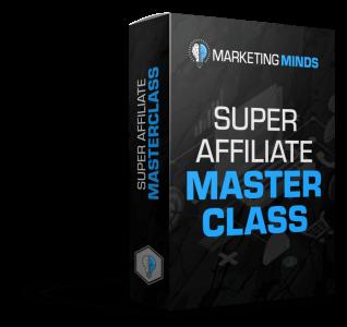 Super Affiliate Masterclass - Das Erfolgssystem von Tommy Seewald