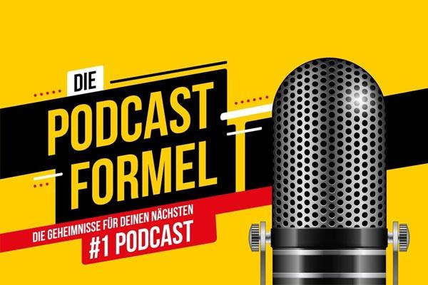 Die Podcast-Formel - Das Erfolgssystem für Podcasts von Dirk Kreuter
