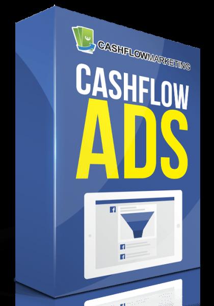 Cashflow Ads - Die besten Facebook Ads im Facebook Marketing