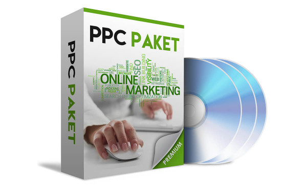 PPC Traffic XXL Paket