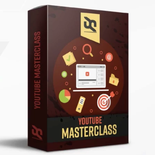 Youtube Masterclass - Das profitable Video Ads System