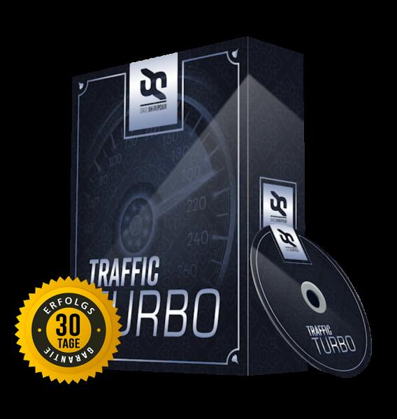TrafficTurbo - Das Traffic-Turbo-System für alle