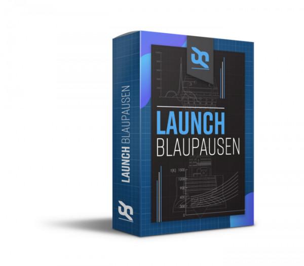 Launch Blaupausen - Die Erfolgsvorlagen von Said Shiripour