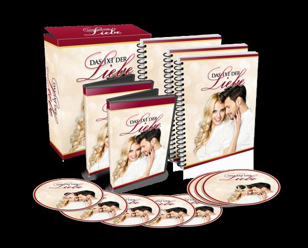 Dating und Beziehungstipps - Das 1x1 der Liebe DVD Set
