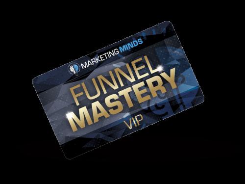 Funnel Mastery - Das Funnel System von Tommy und Sven