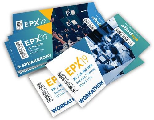EPX19 - Das Event für Online Unternehmer 2019 von Elopage