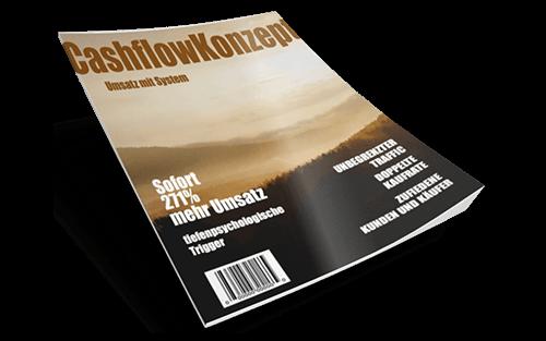 CashflowKonzept - Der Verkaufsfunnel von Eric Promm