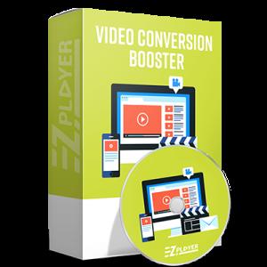 Video Conversion Booster - optimierte Video-Konversion für Deine Videos