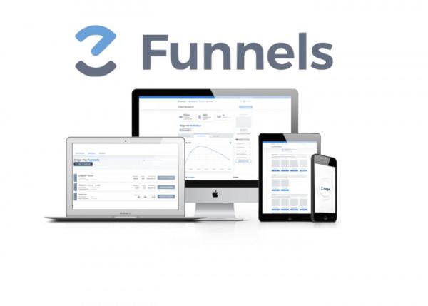 EZFunnels - Die EZFunnel Marketing Software von Said Shiripour