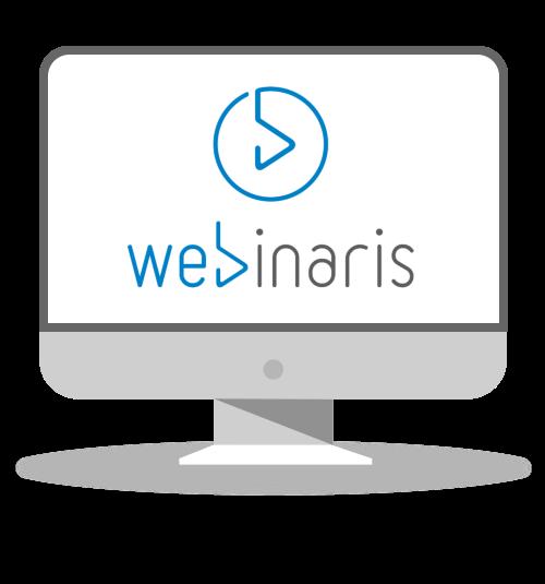 WEBINARIS - die automatisierte Verkaufsmaschine für Ihr Webinar-Marketing