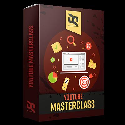 Youtube Masterclass - Lerne wie du Youtube Traffic bekommst