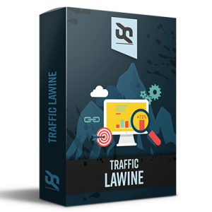 Traffic Lawine - verkaufe wie niemals zuvor