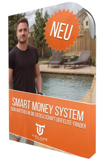 Volume Trader Ausbildung von Marcus Schulz