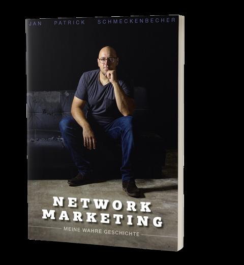 Network Marketing - Meine wahre Geschichte - 100% unbeschönigt & autentisch