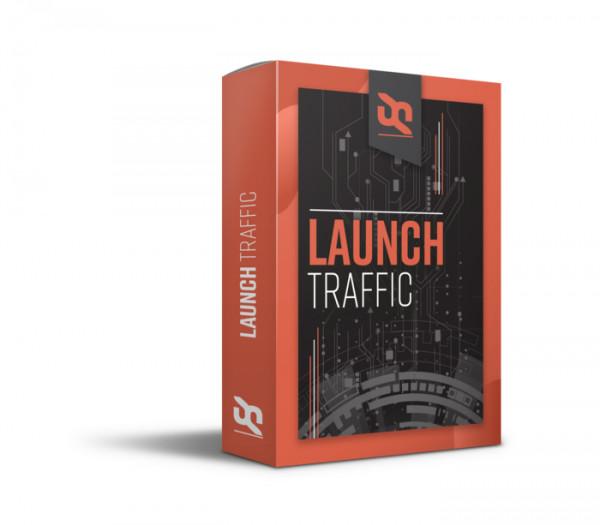 Launch Traffic 2.0 - Das Traffic-System von Said Shiripour