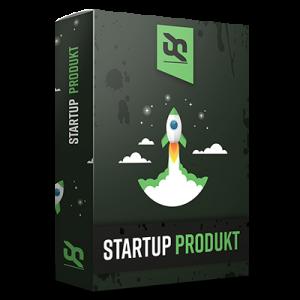 StartUP Produkt - Start Up digitales Sofortprodukt