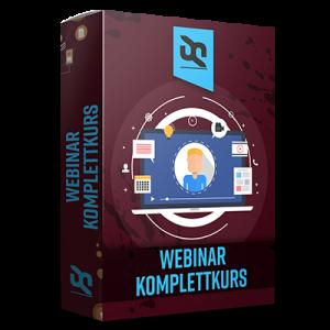 Webinar Mastery - der perfekte Webinar Funnel