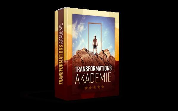 Transformations-Akademie von Said Shiripour und Faheem Kenanoglu