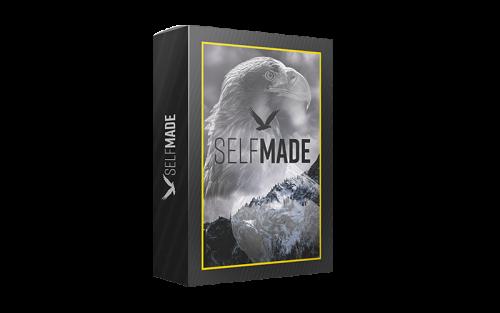 Selfmade Club - Ohne eigenes Produkt hohe Provisionen verdienen