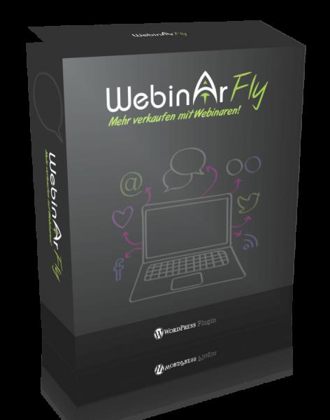 WebinarFly - Die Webinar Software für WordPress von Said Shiripour