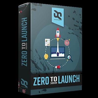 Zero to Launch - Das Erfolgs-System für alle