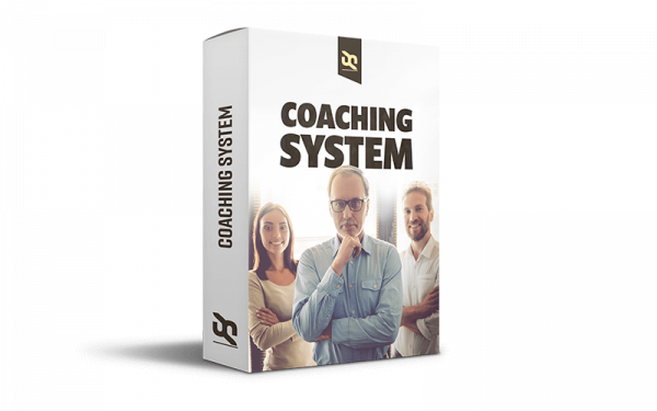 Coaching Secrets - Das Coaching System von Said Shiripour
