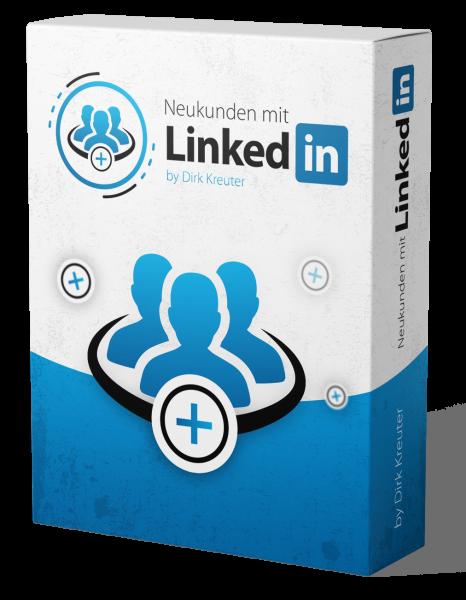 Neukunden mit LinkedIn - In 5 Schritten bis zu 80% mehr Kontakte