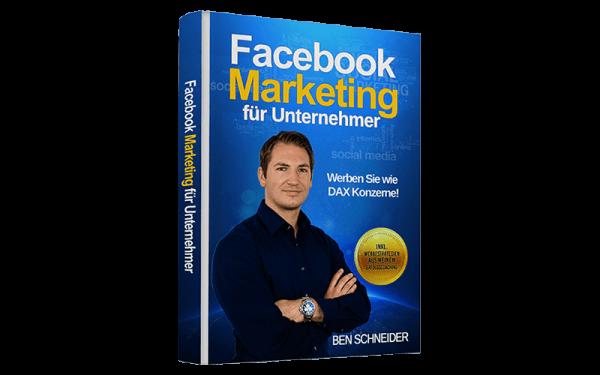 Facebook Marketing für Unternehmer - Buch