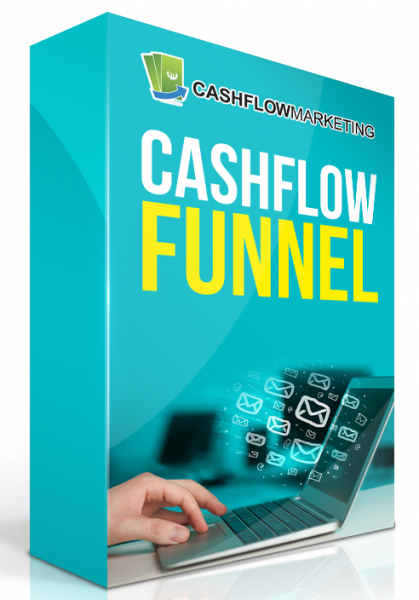 CashflowFunnel - Aufbau deines perfekten Verkaufs Funnel