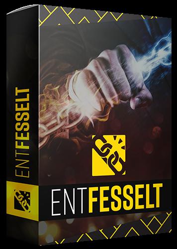 Enfesselt - Der Entfesselt-Club ist Deine einmalige Chance
