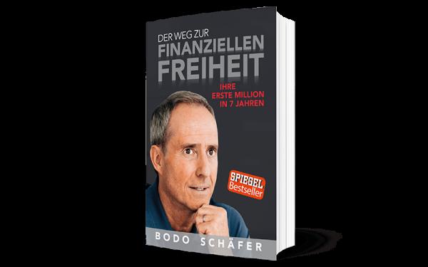Finanzielle Freiheit, Bodo Schäfer